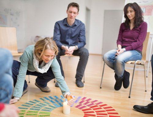 Sommer Rundbrief: Feiern, Comeback und Neues Programm!
