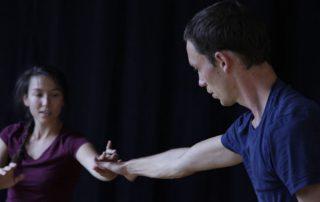 Dance Space Abendkurs | Kommunikation bewegt